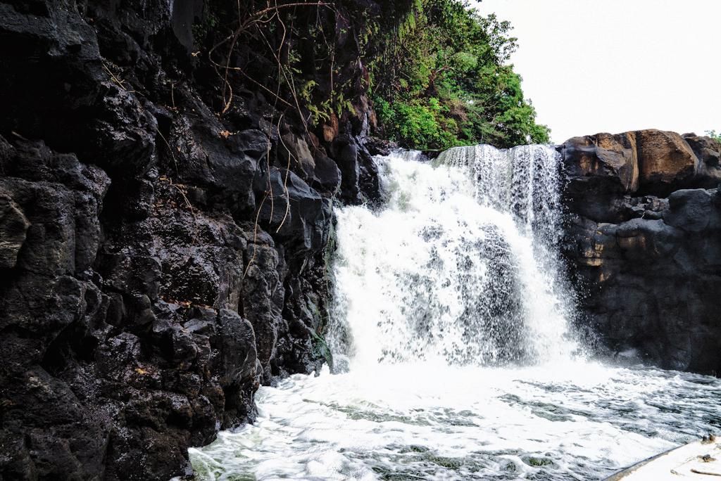 cascata grand river mauritius