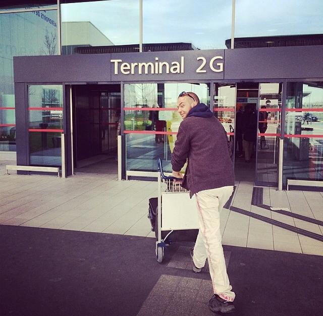riconoscere la tua valigia