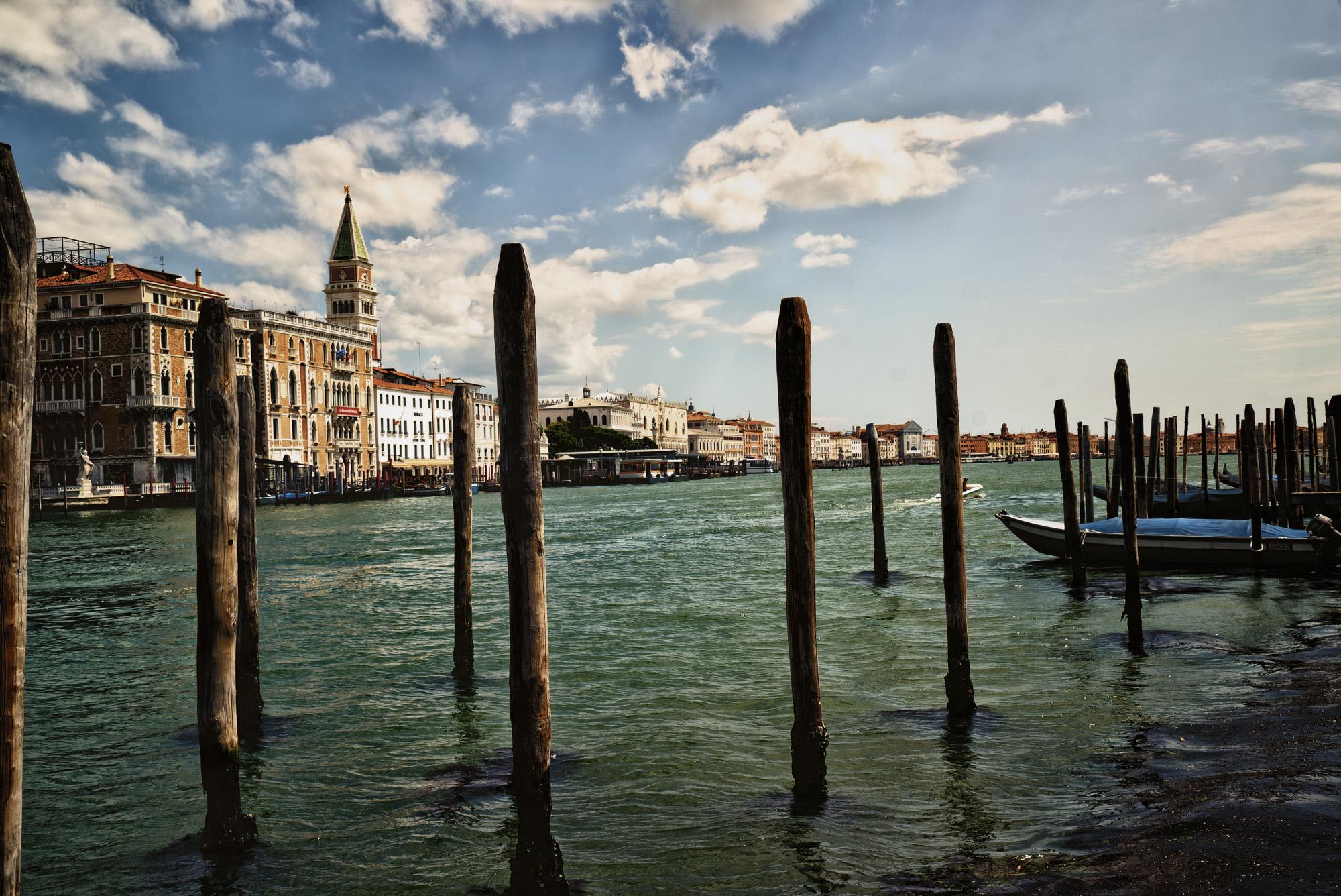 venezia lockdown